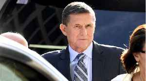 Former Trump Aide Flynn Wants To Get To Sentencing [Video]