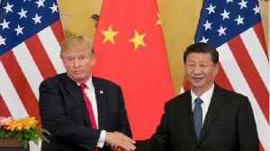 News video: China Tells State Media to Keep Calm, Don't Inflame Trade Row With U.S.