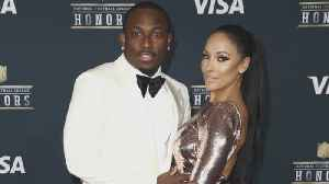 Woman assaulted at NFL player LeSean McCoy's home [Video]