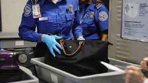 Federal Court Rules TSA Is Immune From Abuse Claims [Video]