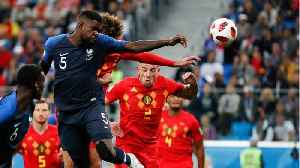 News video: France Pushes Through To The FIFA 2019 World Cup Final