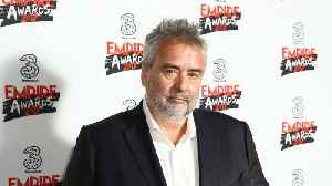 Second Woman Accuses Director Luc Besson Of Sexual Assault [Video]