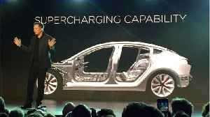 The Latest Updates On The Tesla Model 3 [Video]