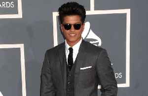 Bruno Mars suspends concert after fire breaks out [Video]