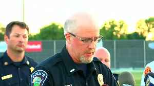 News video: Gas explosion kills 1 firefighter in WI: police