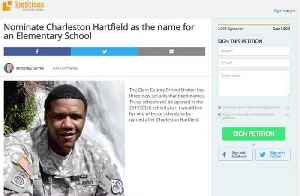 Petition asks Clark County to name school after 1 Oct. victim Charleston Hartfield [Video]