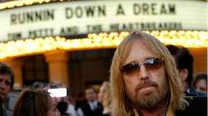 News video: Posthumous Tom Petty and the Heartbreakers Music To Be Released