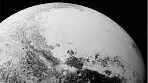 New Horizons Team Publishes First Global Maps Of Pluto And It's Moon Charon [Video]