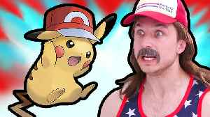 REDNECK POKEMON [Video]