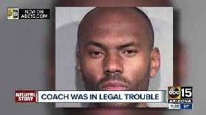 Former NAZ Suns assistant Billy Knight dead, posted apparent goodbye video [Video]