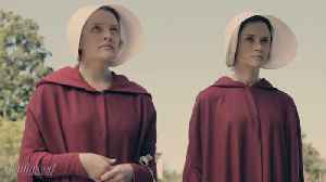 News video: 'Handmaid's Tale' Wine Pulled From Shelves After Backlash | THR News
