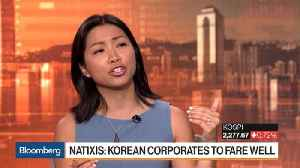 No Need to Fret About S. Korean Corporate Earnings, Natixis Says [Video]
