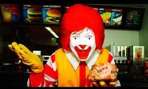 10 Disgusting Facts About McDonald's [Video]
