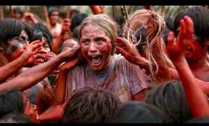 10 Disgusting Facts About Cannibalism [Video]