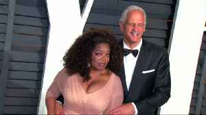 Oprah Winfrey new co-founder of healthy food chain [Video]