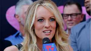 Stormy Daniels Arrested While Performing In Strip Club [Video]