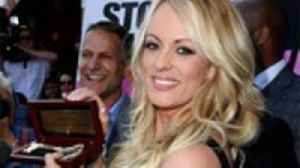 Stormy Daniels Was Arrested Performing An Act At Columbus, Ohio Strip Club | THR News [Video]