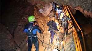 Why Parents of the Thai Boys Trapped in a Cave Wrote a Letter to Their Soccer Coach [Video]