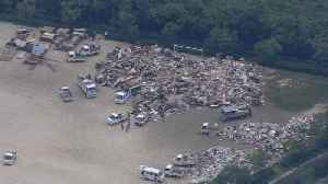 Death toll from Japan floods rise, dozens still missing [Video]