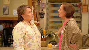 'Roseanne' Scores Two Emmy Noms [Video]
