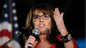 Sarah Palin Says She Was Duped Into An Interview With Sacha Baron Cohen [Video]