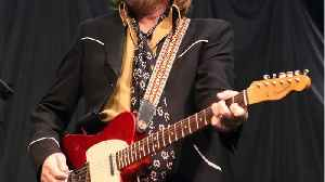 Tom Petty's Family Releases Unheard Song [Video]