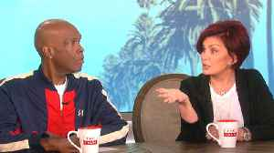 The Talk - Hosts on Conrad Murray Saying Michael Jackson Was Chemically Castrated by Father [Video]