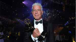 Anthony Bourdain Honored W/ Emmy Nominations [Video]