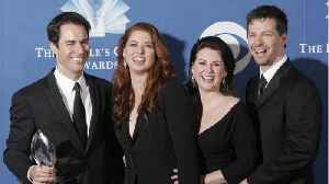 Emmy's Snub Will & Grace And Roseanne In Comedy Category [Video]