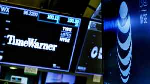 US Justice Department To Appeal AT&T/Time Warner Merger [Video]