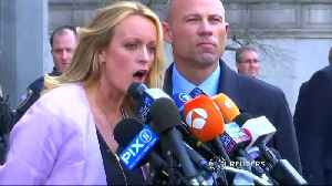 Stormy Daniels arrest 'politically motivated': lawyer [Video]