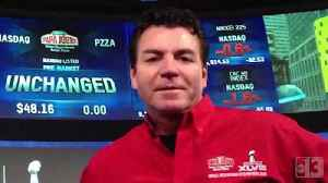 Las Vegans share thoughts on Papa John's founder [Video]