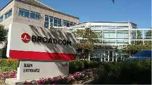 News video: Broadcom Is To Acquire CA Technologies