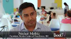 Accountability Is Knowing Who Consumers Really Are: IRI's Mehta [Video]