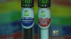 Miracle Drug Or Snake Oil? CBD Gaining Popularity As Medical Treatment [Video]
