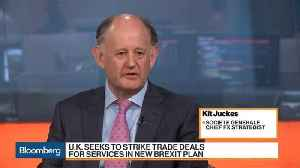 Everything in Place for BOE to Raise Rates in August, Says SocGen's Juckes [Video]