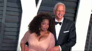 News video: Oprah Winfrey new co-founder of healthy food chain