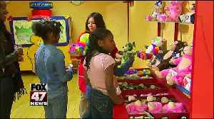Build-A-Bear announces 'Pay Your Age Day' [Video]