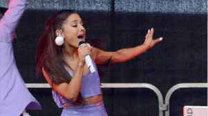 Ariana Grande Conquers ELLE.com's Song Association And Teases New Song [Video]