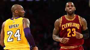 Kobe Bryant's Presence May Do More Harm Than Good For Lakers [Video]