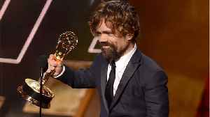 Peter Dinklage Is Nominated For An Emmy For The Seventh Time [Video]
