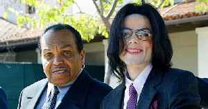 News video: Michael Jackson Was 'Chemically Castrated' by Late Father Joe, Claims Dr. Conrad Murray: Report