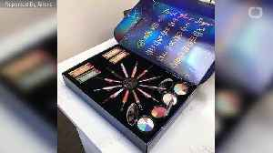 Wet n Wild's Astrology-Themed Zodiac Makeup Collection Is Gorgeous [Video]