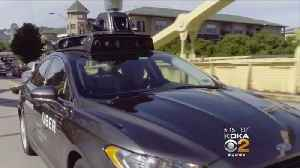 Peduto: Uber's Self-Driving Operations Expanding In Pittsburgh Despite Some Layoffs [Video]