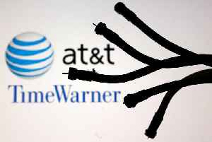 News video: AT&T, Time Warner Deal Approval to Be Appealed by DOJ