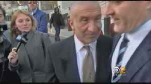 News video: Guilty Verdicts Reached In 'Buffalo Billion' Trial
