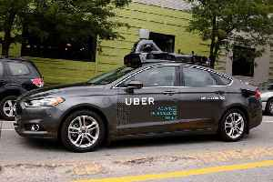 Uber Scales Back Self-Driving Unit in Wake of Crash [Video]