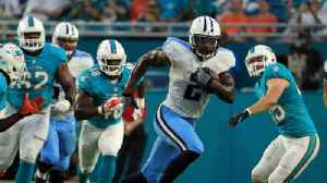 Fantasy Football 2018: Tennessee Titans Preview [Video]