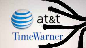 U.S. Justice Department To Appeal AT&T Acquisition Of Time Warner [Video]