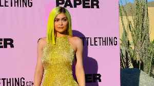 GoFundMe Page Created To Help Kylie Jenner Become A Real Billionaire [Video]